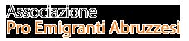 Associazione Pro Emigranti Abruzzesi